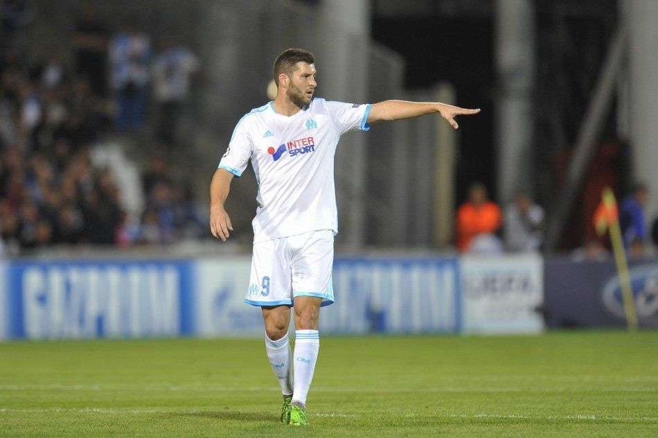 Andre Pierre GIGNAC