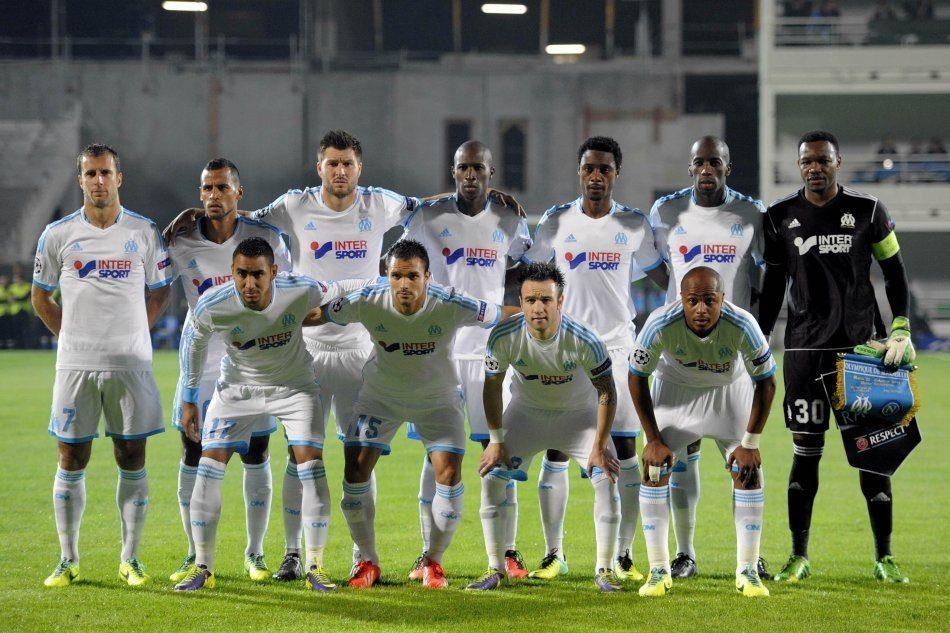 Equipe de Marseille