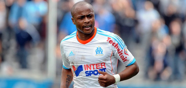 Ayew Andre
