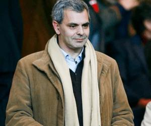 Christophe Bouchet - Ancien président de l'OM