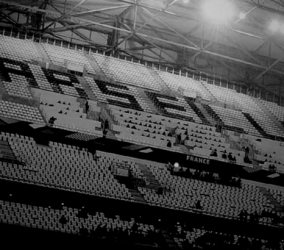 Stade Vélodrome (Marseille) - image Football Club de Marseille