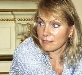 Margarita Louis Dreyfus - 2014