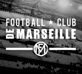 Stade Vélodrome - www.footballclubdemarseille.fr