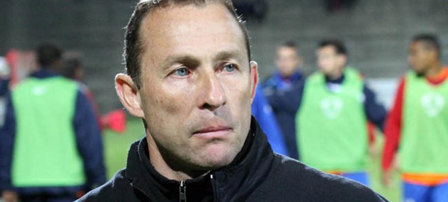 Jean Pierre Papin - Ancien joueur de l'Olympique de Marseille - OM
