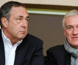 Jean Pierre Bernes / Didier Deschamps