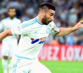 Romain Alessandrini - 10.05.2015 -  Marseille / Monaco  - 36eme journee de Ligue 1 Photo : Alexandre Dimou / Icon Sport