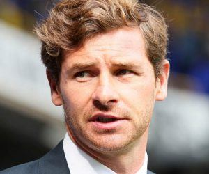Andre Villas Boas - 28.09.2013 -Tottenham / Chelsea - 6eme journee de Premier League Photo : SPI / Icon Sport