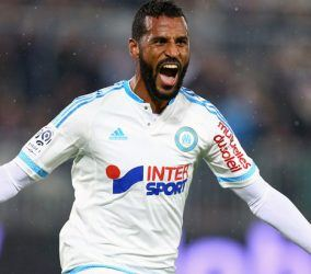 Alaixys ROMAO - 20.12.2015 - Bordeaux / Marseille - 19eme journee de Ligue 1