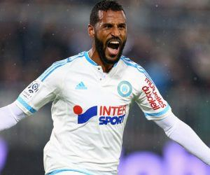 Alaixys ROMAO - 20.12.2015 - Bordeaux / Marseille - 19eme journee de Ligue 1 Photo : Manu Blondeau / Icon Sport *** Local Caption ***