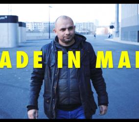 Made In Mars matthieu franceschi