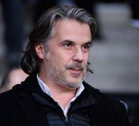 Vincent LABRUNE - 03.12.2015 - Rennes / Marseille - 16eme journee Ligue 1 Photo : Nolwenn Le Gouic / Icon Sport