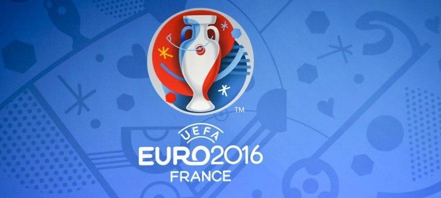 Logo Euro 2016 - 23.10.2014 - Comite de Pilotage de l'Euro 2016 -Bordeaux Photo : Jean Bernard Nadeau / Visual / Icon Sport *** Local Caption ***