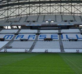 Stade Velodrome - Olympique de Marselle