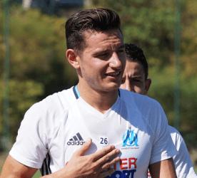 Florian Thauvin - Olympique de Marseille - OM