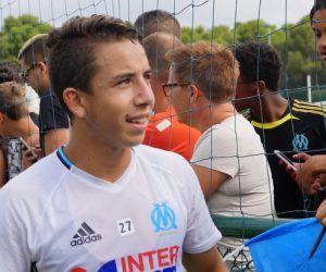 Maxime Lopez - Olympique de Marseille - OM