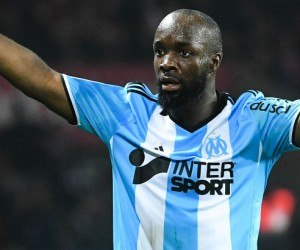 Lassana Diarra  - Olympique de Marseille - OM