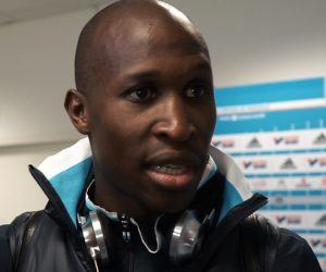 Rod Fanni - Défenseur Olympique de Marseille - OM
