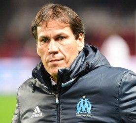 Rudi Gacia - Entraineur de l'Olympique de Marseille - OM