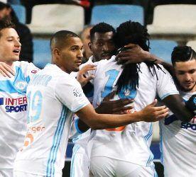 Marseille  SC Bastia - Olympique de Marseille - OM