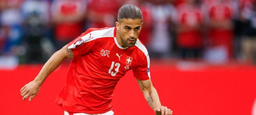 Ricardo Rodriguez - International Suisse évoluant à Wolfsburg