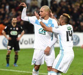 Matheus Doria - Olympique de Marseille