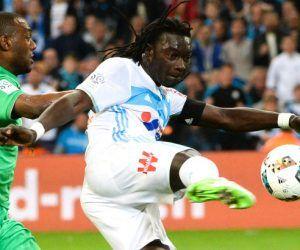Bafétimbi Gomis - Olympique de Marseille