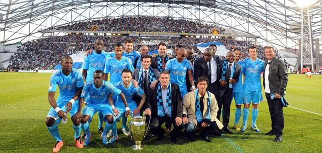 Equipe marseille actuelle equipe de 1993 vainqueur de la coupe d 39 europe om olympique de - Match coupe d europe foot ...