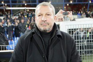 Rolland COURBIS - coach du MHSC