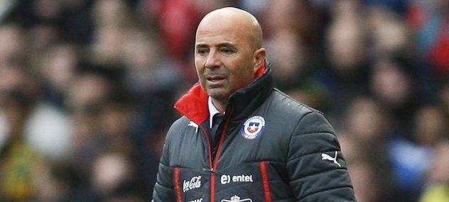 Jorge Luis Sampaol