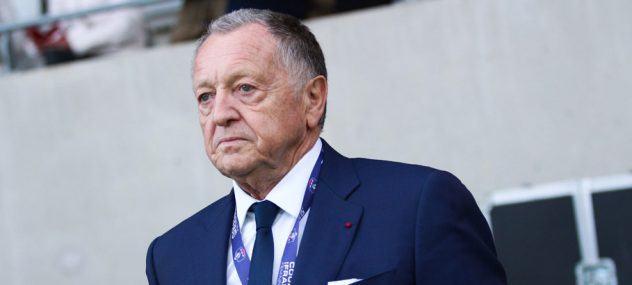 Aulas veut le titre féminin pour l'Olympique Lyonnais
