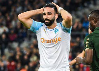 Adil Rami Marseille