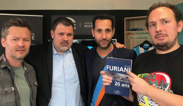 Marseille se décide enfin au sujet d'Adil Rami — Mercato
