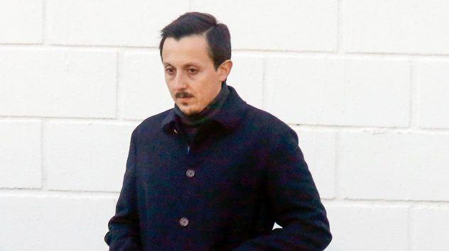 Pablo Longoria, directeur sportif des Marseillais — OM Mercato