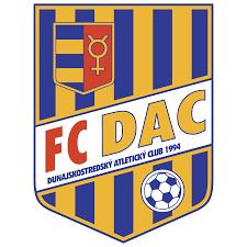 FC Dunjaska strada