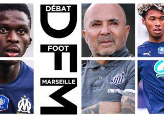 Defat foot Marseille